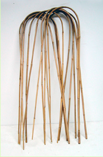 Arceaux bambou