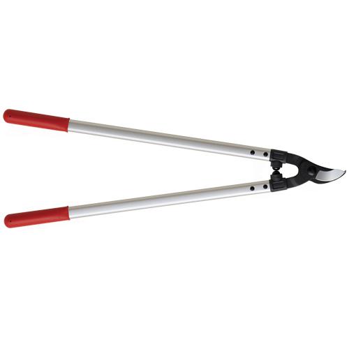 Ebrancheur 77cm, L, rouge/gris