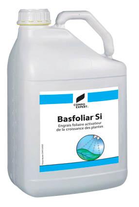 Basfoliar Si