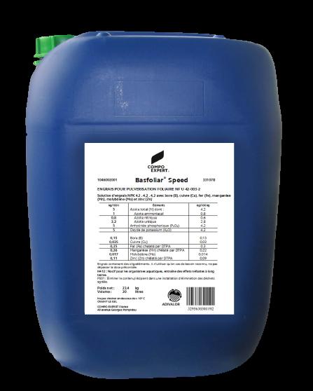 Basfoliar Speed 5.5.5