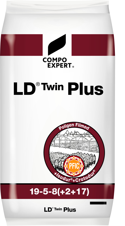 LD Twin Plus 19-5-8 + 2 MgO + OE