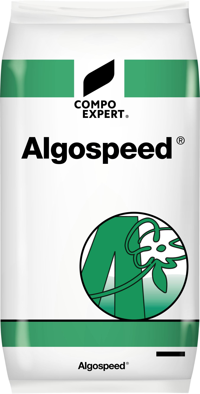 Algospeed
