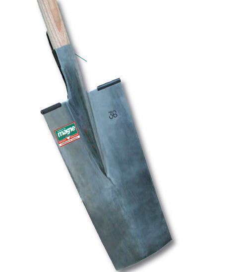 Louchet pépiniériste 36cm