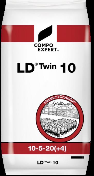 LD Twin 10 10.5.20 + 4 MgO
