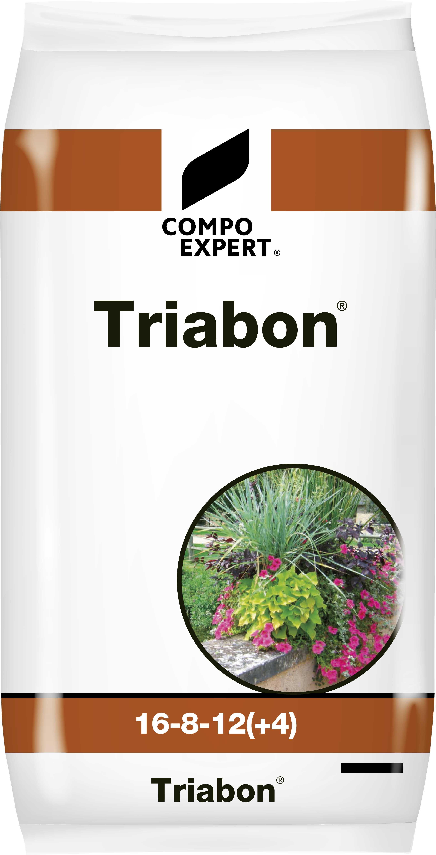 Triabon 16.8.12 + 4 MgO