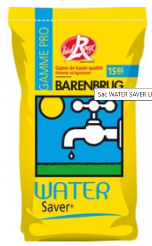 Water Saver WS 41