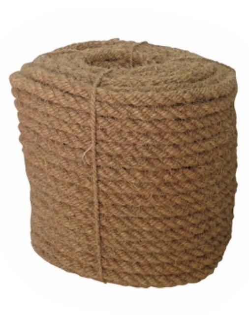 Corde à coco
