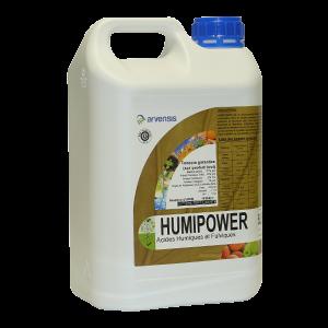 Humipower