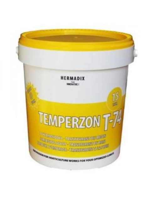 Temperzon ombrage