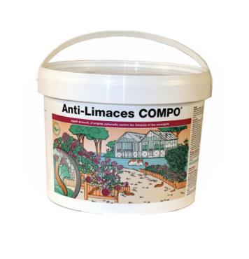 Anti-Limaces compo