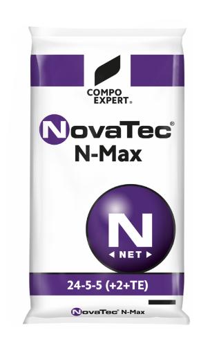 Novatec NMax 24-5-5 (+ 2 + 12)