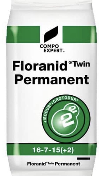 Floranid Twin Permanent 16.7.15 + 2 MgO