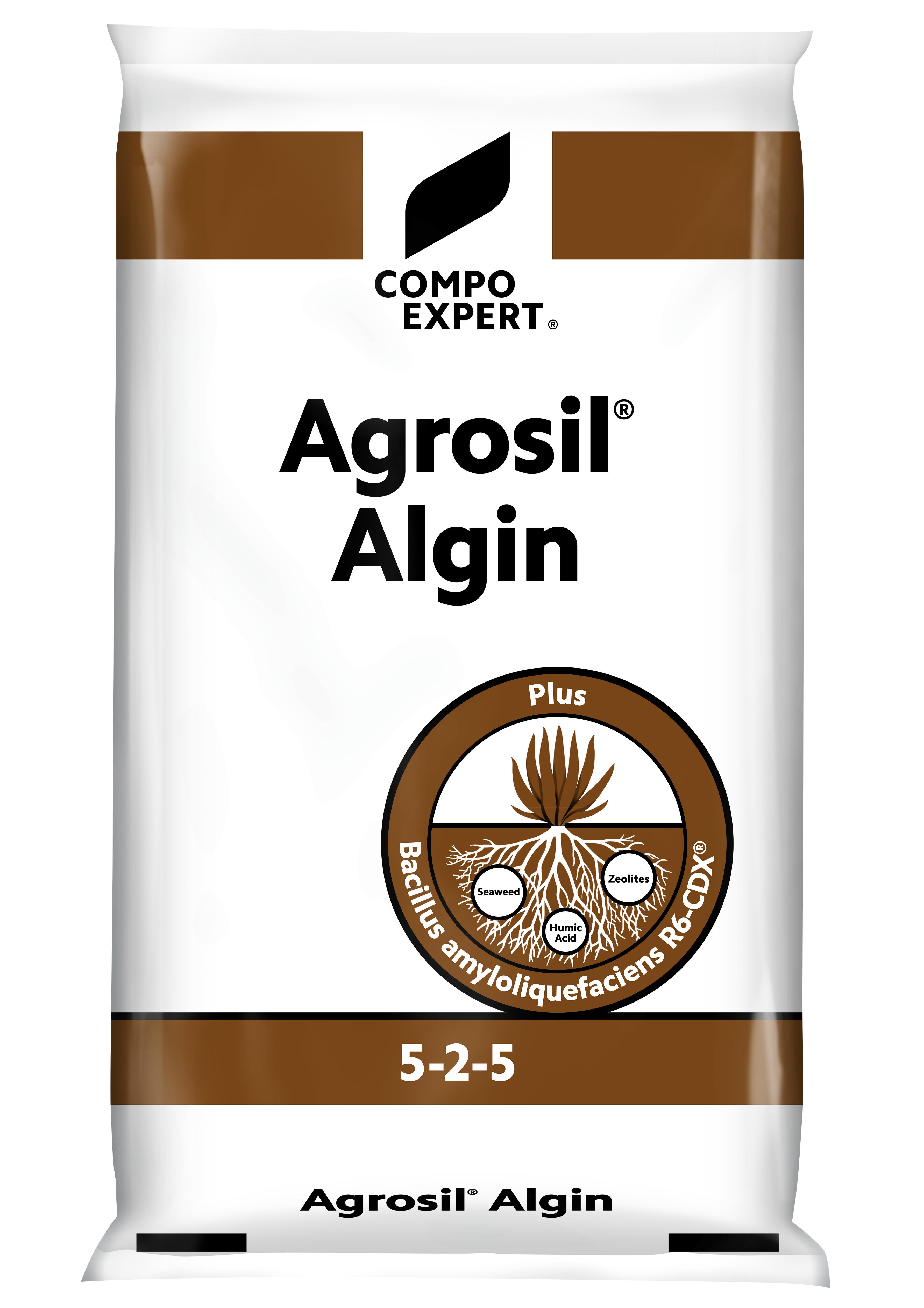Agrosil Algin