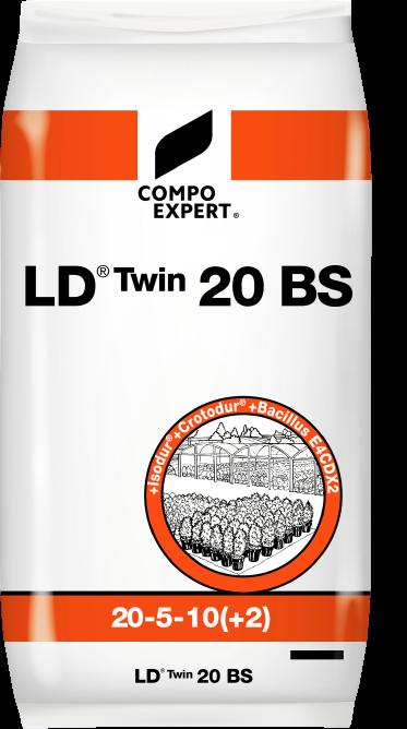 LD Twin 20 BS 20.5.10 + 2 MgO