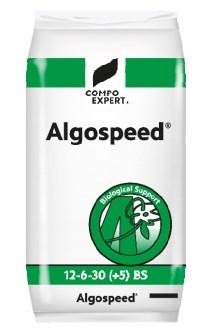 Algospeed 12-6-30 BS