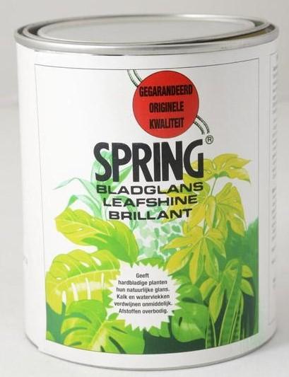 Spring Bladglans Leafshine Brillant