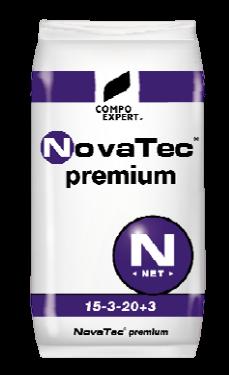 Novatec Premium 15-3-20 (+ 3 + 25)