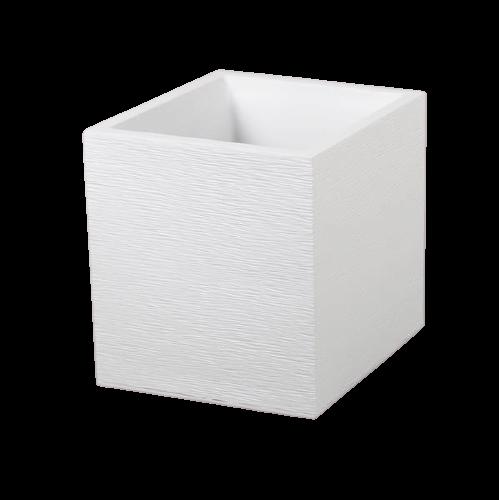 Pot carré GRAPHIT