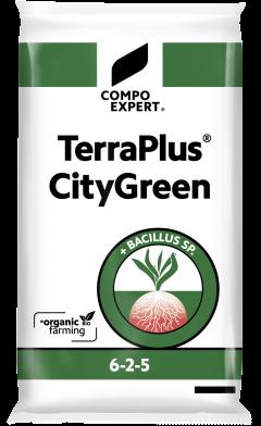 TerraPlus CityGreen 6-2-5